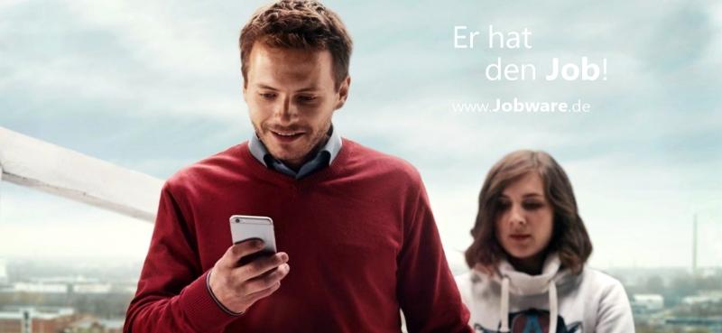 Jobware Online-Service GmbH
