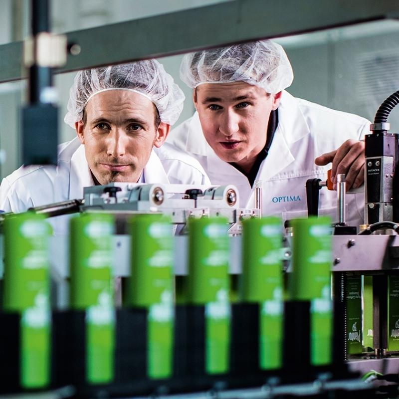 OPTIMA packaging group GmbH