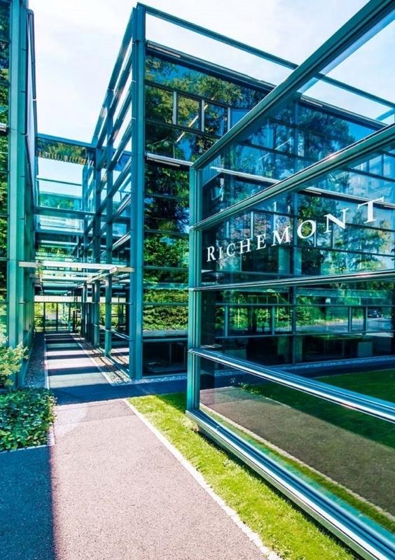 Richemont Northern Europe GmbH