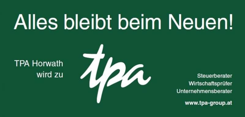 TPA Austria