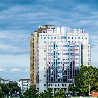 BIG Konzernzentrale (© Daniel Ulbricht)