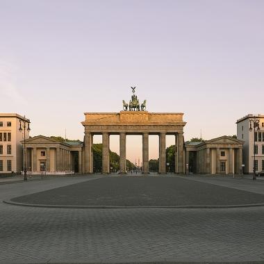 DZ PRIVATBANK S.A., Niederlassung Berlin