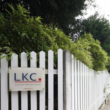 Ihr Weg zu LKC