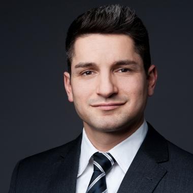 Nikolaos Bubas, Consultant, Köln