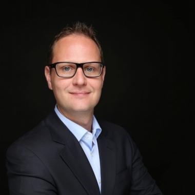 Florian Borsch, Senior Consultant, Köln