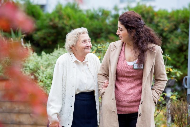 CURA Seniorenwohn- und Pflegeheime Dienstleistungs GmbH