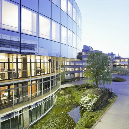 DZ PRIVATBANK - Deutschland / Luxemburg / Schweiz