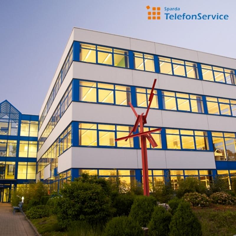 SUMMACOM / Sparda TelefonService GmbH & Co KG