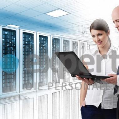 Wir bieten attraktive Jobs in der IT-Branche!