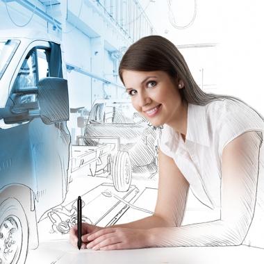 Wir bieten attraktive Jobs in der Automobilindustrie!