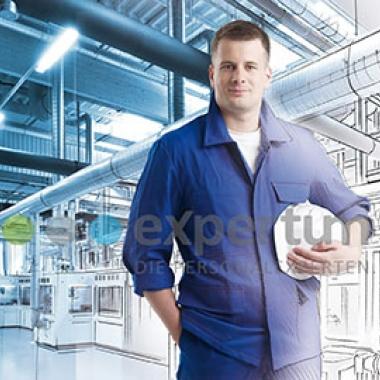 Wir bieten attraktive Jobs im Maschinen- und Anlagenbau!