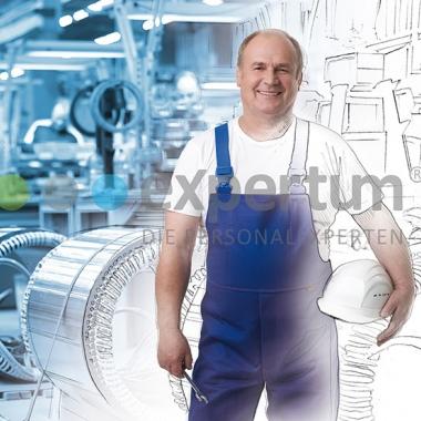 Wir bieten attraktive Jobs in der Metallindustrie!