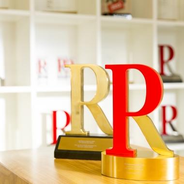 PR Report Award Agentur des Jahres 2016 - und vielfach ausgezeichnete Kampagnen