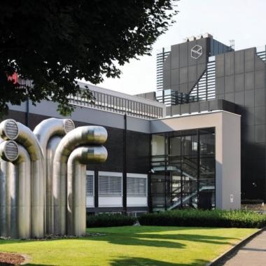Unser Hauptsitz in Münster