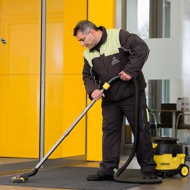 Reinigung, Rezeption & Objektbetreuung - Support Services vom Feinsten