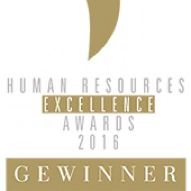 HR Excellence Awards: Kurtz Ersa bekommt Preis in Berlin!
