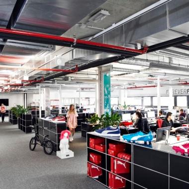 shop best sellers special section high quality Puma Group als Arbeitgeber: Gehalt, Karriere, Benefits | kununu