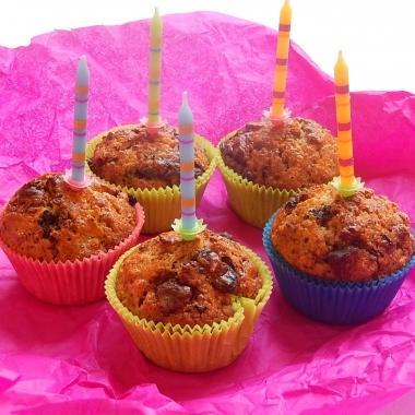 Große Geburtstagsrunde! Einmal im Monat mit Kaffee und Kuchen.