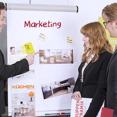 Eigene Ideen verwirklichen, Verantwortung übernehmen und Freiräume für Kreativität und Innovation nutzen – bei der MHK Group warten vielseitige und abwechslungsreiche Tätigkeiten auf Sie...