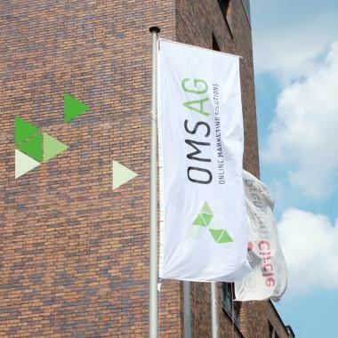 Firmensitz der OMSAG in Eschborn