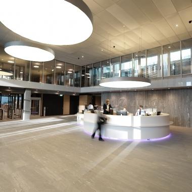 Zurich Versicherungs Gesellschaft Als Arbeitgeber Gehalt Karriere