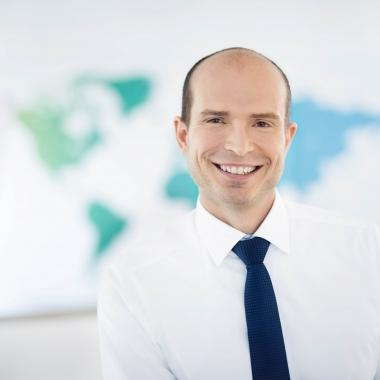 Als globales Unternehmen bieten wir Ihnen interessante Chancen zur beruflichen Weiterentwicklung.