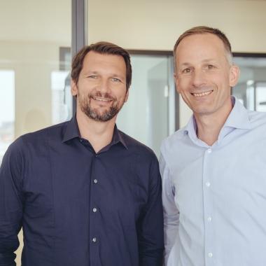 Andreas Melzner und Andreas Deick sind die Geschäftsführer der Cologne Intelligence. Nach über 15 Jahren Firmengeschichte führen Sie ein Unternehmen, das inzwischen auf über 100 Mitarbeiter ...