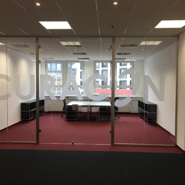 Schönes, neues Büro in Düsseldorf/Ratingen
