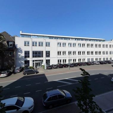 Unsere Niederlassung Düsseldorf/Ratingen