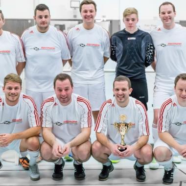 FC Herrmann - das Firmenfußball-Team