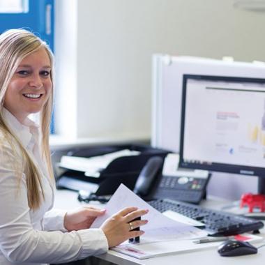 Kundenbetreuung und After-Sales-Services