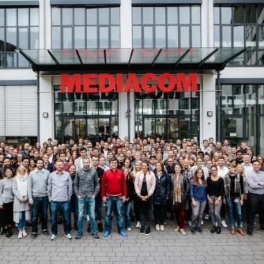 mediacom cc