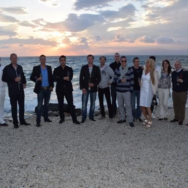 VIP-CLUB Griechenland 2015