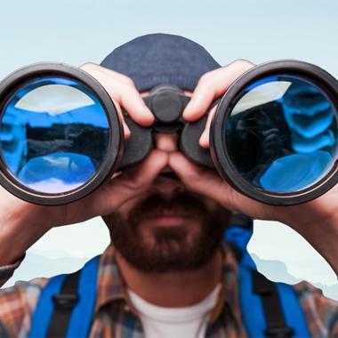 Jobfinder - suchen um zu finden!