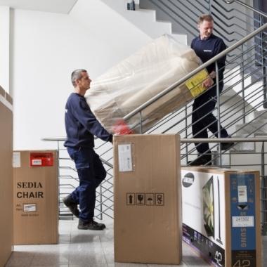 Hermes einrichtungs service als arbeitgeber gehalt for Wohndesign einrichtungs gmbh wels