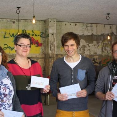 Ein Gutschein für die Kollegen für ihre Kinder zum Kindertag - toben im Hansedom mit den Kleinen und Großen (Y)