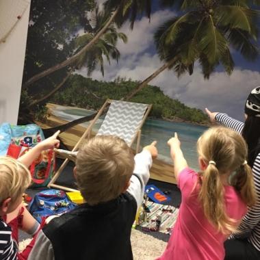 Kinderbetreuung an Brücken- und Feiertagen