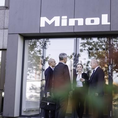 Willkommen bei Minol – dem Dienstleister für die Wohnungswirtschaft