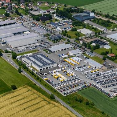 Spier Fahrzeugbau Steinheim