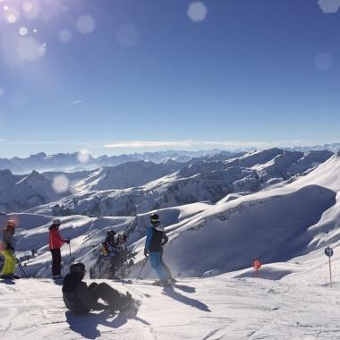 Ski Event 2016