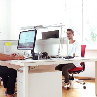 Avance Stuttgart avance gesellschaft für marketing und vertrieb mbh als arbeitgeber
