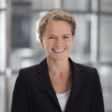 Danina M. Schwarm - Geschäftsführerin