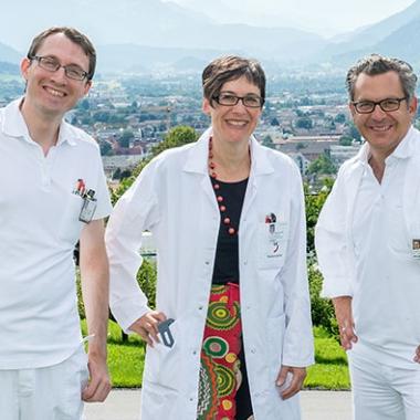 Jobs für Ärztinnen und Ärzte