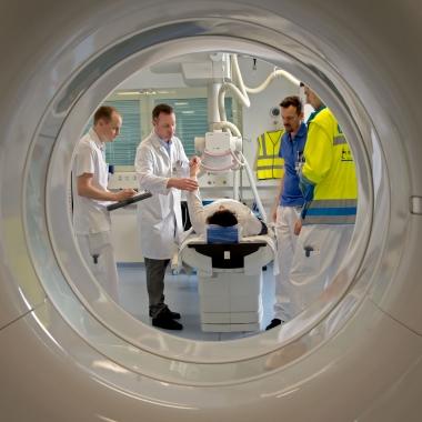 Neurologie am Kantonsspital Graubünden