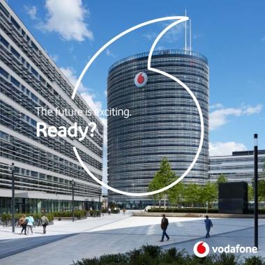Vodafone als Arbeitgeber: Gehalt, Karriere, Benefits | kununu
