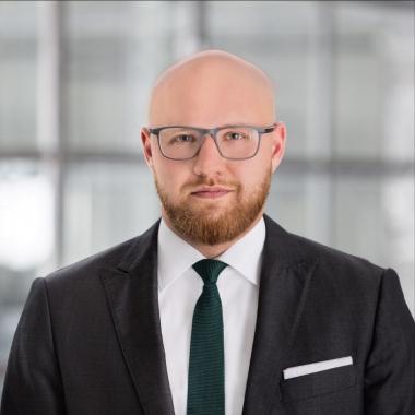 Stephan Schmitt - Geschäftsfürher