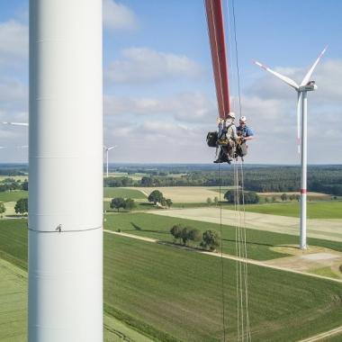 Baywa R E Renewable Energy Als Arbeitgeber Gehalt