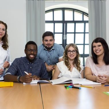 Ob Kaufleute für Büromanagement oder KEP-Fachkräfte: Bei GLS erhältst Du eine erstklassige Berufsausbildung