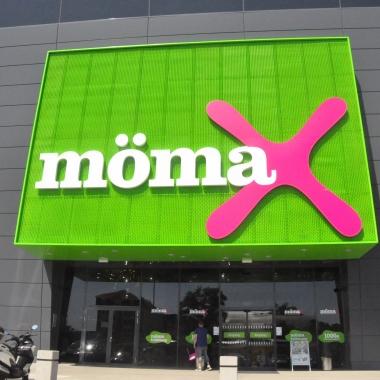 Mömax Deutschland Als Arbeitgeber Gehalt Karriere Benefits Kununu