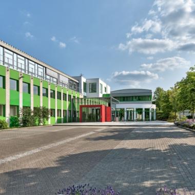 Unsere Firmenzentrale in Ottweiler